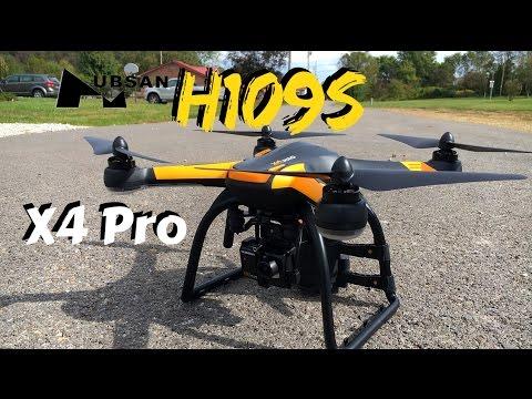 Hubsan X4 Pro H109S - Standard Edition