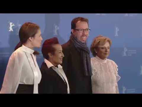 Las Herederas / The Heiresses - Conferencia Berlinale 2018