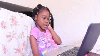 Babysitting My Jamaican Niece  Comedy Sketch  Trabass TV