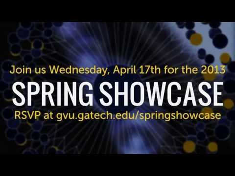 Digital Media @ Fall 2012 Demo Day / Join us Spring 2013 on Apr 17!