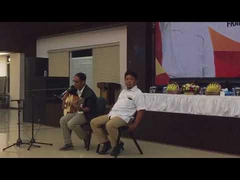 Haerul Saleh #1DPRRI