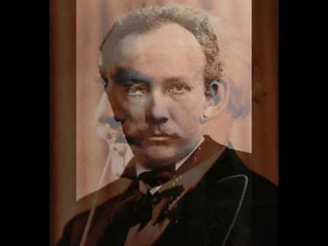 """Toscanini dir. R. Strauss' """"Till Eulenspiegels lustige Streiche"""" (Part 4)"""