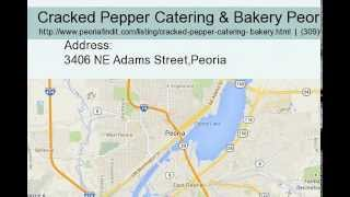 Catering Services Peoria IL