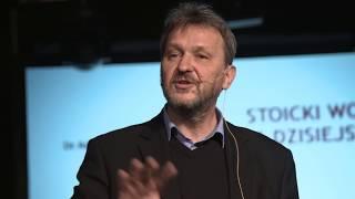 Adam Aduszkiewicz - Stoicki wojownik na trudne czasy