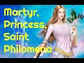 St. Philomena Movie - Prayer of Saint Philomena Film