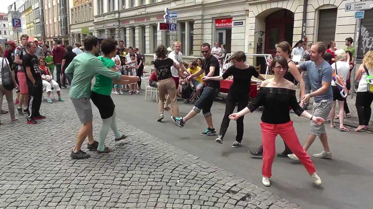 swing tanzkurs zürich