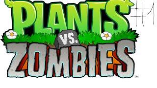 видео Прохождение Plants vs Zombies - СЕКРЕТНЫЕ МИНИ-ИГРЫ - Art Challenge Wall-nut, Sunny Day, Unsodded