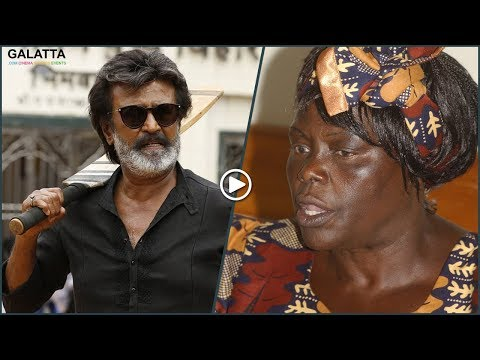 Wangari Maathai plays an important role in Kaala - Did you know?