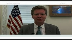 White House Google+ Hangout: Mortgage Refinancing