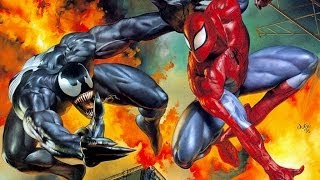 AMC Mail Bag - A SPIDER-MAN/VENOM Team Up Movie?