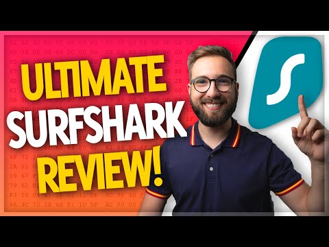 ULTIMATE Surfshark VPN review 🔒 (do not buy before watching this!)