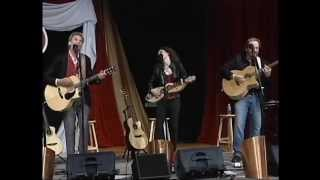 Woodsongs 714: Blue Sky Riders: Kenny Loggins, Georgia Middleman & Gary Burr