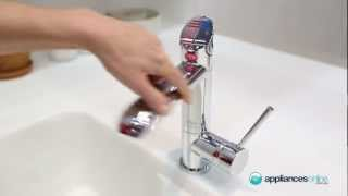 Expert review of the Zip Hydrotap All-In-One - Appliances Online