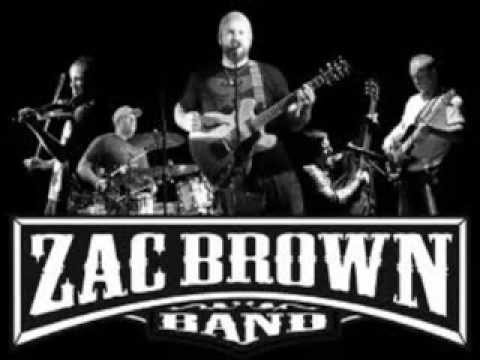 Toes - Zac Brown Band [Lyrics]