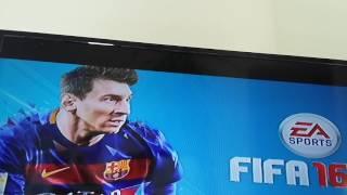 Fifa problème lol!!!!!