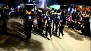Ordem Unida Elite Calango - Guardiões da Bíblia