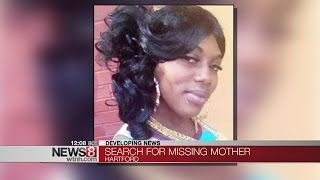Hartford police search for woman missing for a week