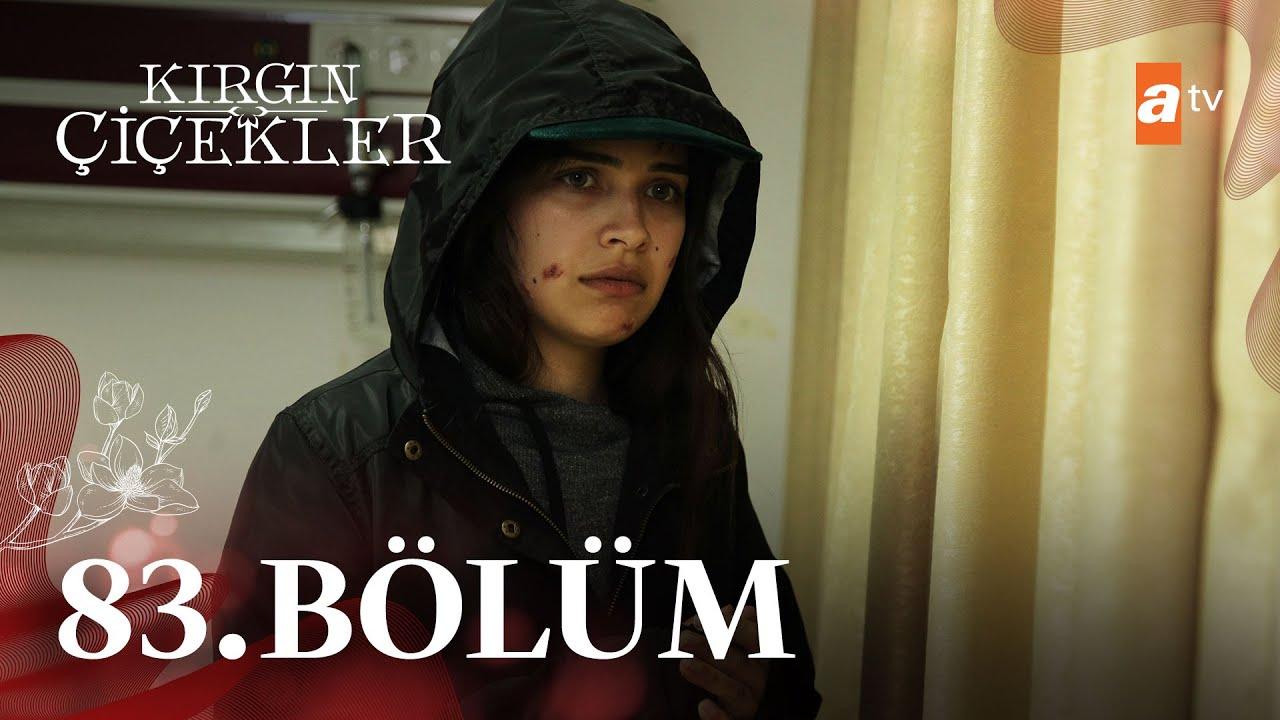 مسلسل الازهار الحزينة التركي الحلقة 83 كاملة مترجمة للعربية 33 الموسم الثاني