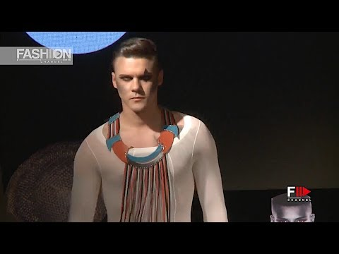 SERBIA FASHION WEEK Fall Winter 2018 2019 day 2 - Fashion Channel