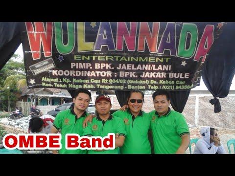 WULAN NADA Irama Cinta Rintan Gemulay Feat OMBE