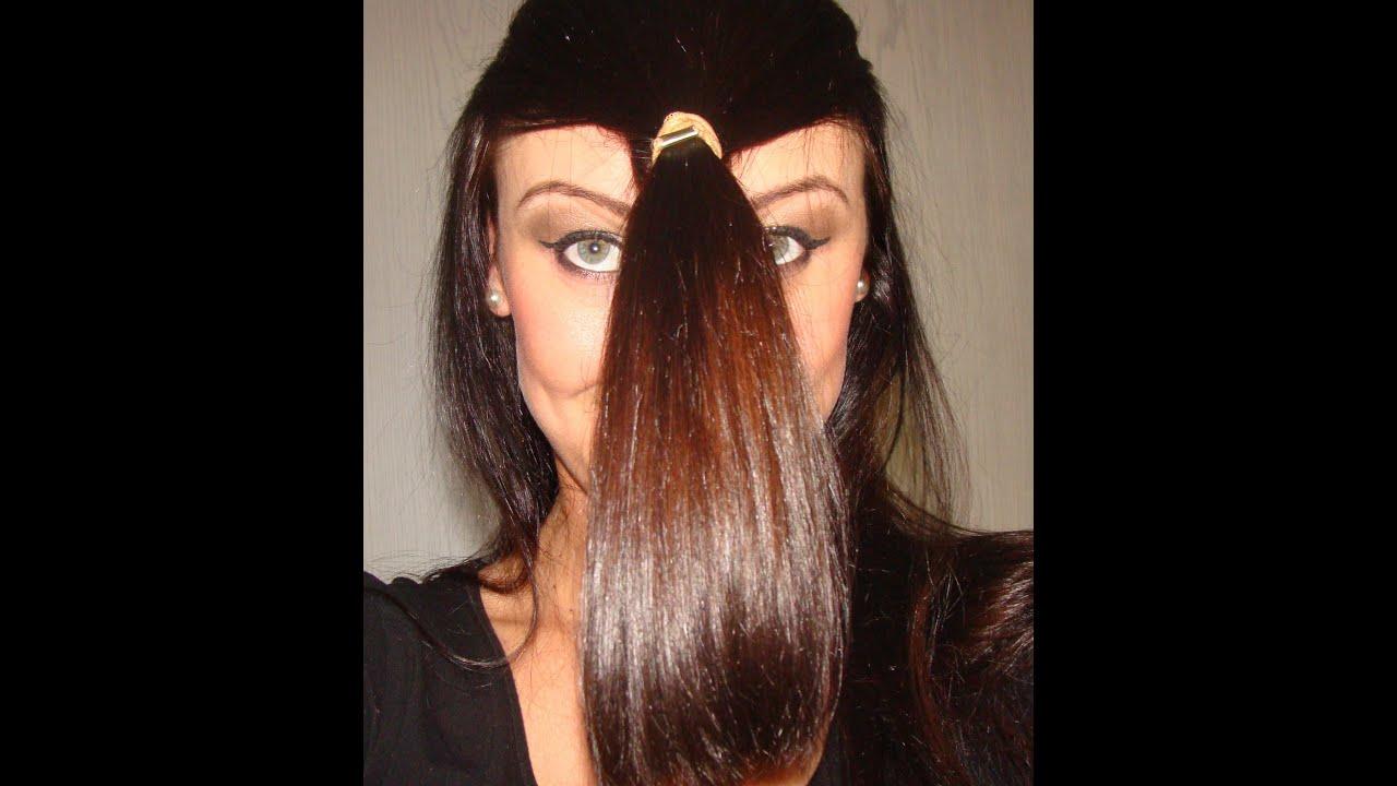 dobry całkiem fajne kup tanio Proste domowe cieniowanie włosów