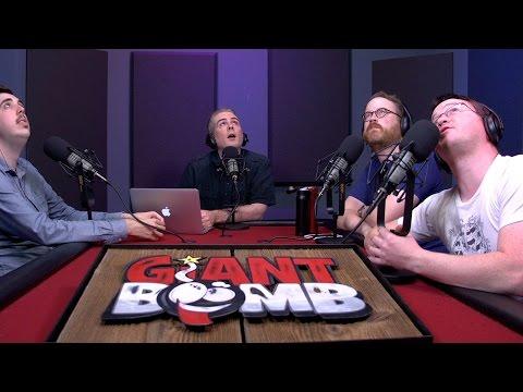 Giant Bombcast 481: Rupert Grint's Ice Cream Truck