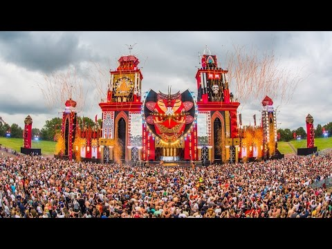 Defqon.1 2014 | Official Q-dance Extended Aftermovie