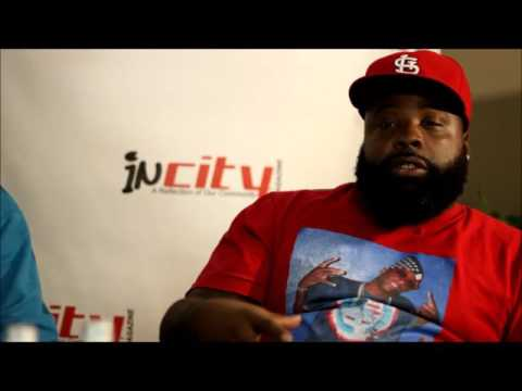 Rap Group Dirty talks with inCity Magazine regarding Controversial Album