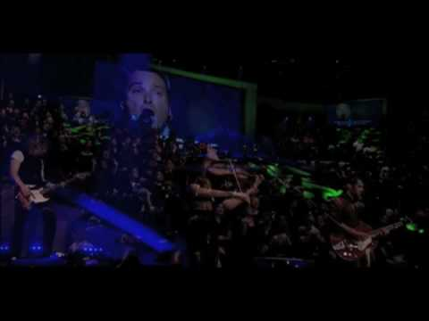"""Michael W. Smith """"Deep In Love With You"""" From the """"A New Hallelujah"""" Live DVD"""