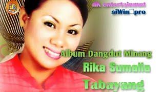 Rika Sumalia - Tabayang (Album. Dangdut Minang)