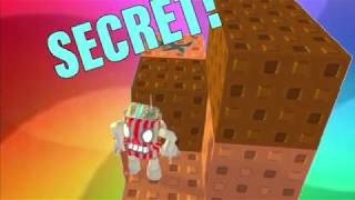 OMG I FOUND A GAME-BREAKING GLITCH!!! (Roblox skywars)