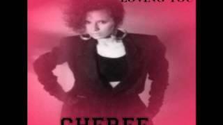 Cheree - Got me loving you.  latin freestyle