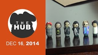 First House, Second House, or The Office? | The HUB - DEC 16, 2014