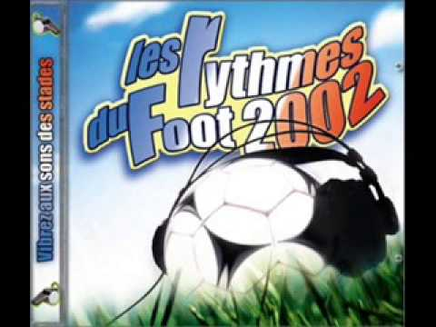 Les rythmes du Foot 2002