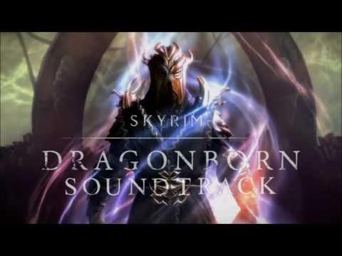 SKYRIM | DRAGONBORN SOUNDTRACK [FULL]