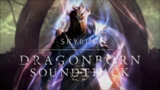 SKYRIM | DRAGONBORN SOUNDTRACK [FULL]