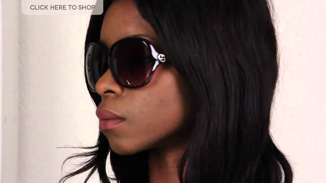 53828da558d Gucci GG 3500S WNO EU Sunglasses Review