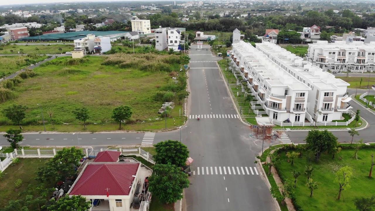 Bán đất nền khu dân cư Phong Phú 4 Khang Điền.