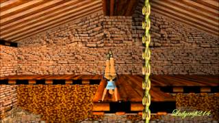 Tomb Raider II - Level 3 - Bartoli