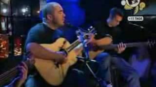 Staind - Excess Baggage [Acoustic] (Traducción a Español)