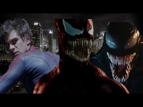 Venom 2 Maximum Carnage Fanmade Trailer