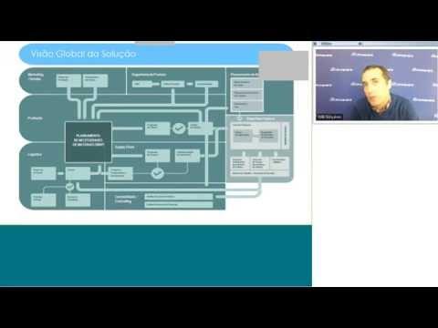 inCentea Primavera -  Manufacturing: Conheça as novidades da versão 9.15 - Webinar