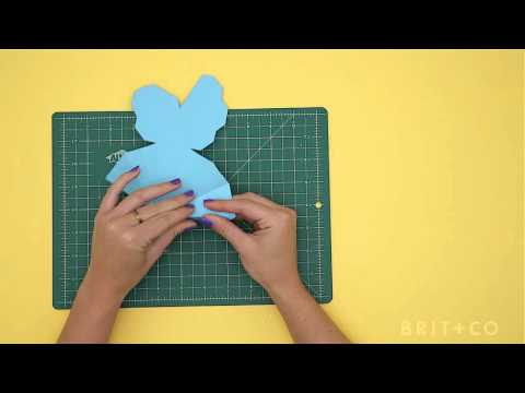 How to Make Paper Gems