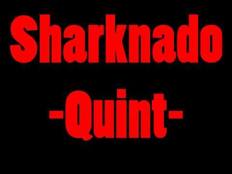 The ballad of Sharknado - Quint (Lyrics)