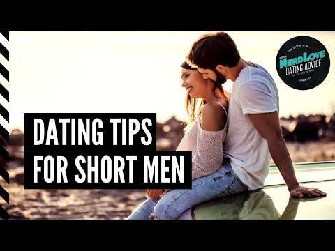 Dating Tips For Short Men | Paging Dr. NerdLove