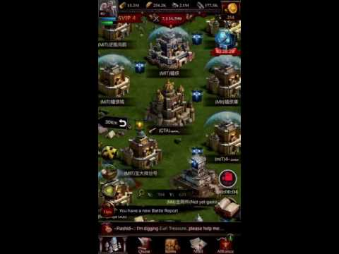 Clash Of Kings Kill Event Burn Castle 29