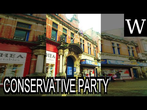 CONSERVATIVE PARTY (UK) - WikiVidi Documentary