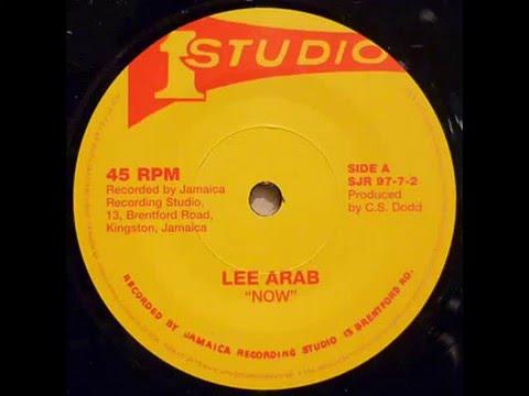 Lee Arab - Now