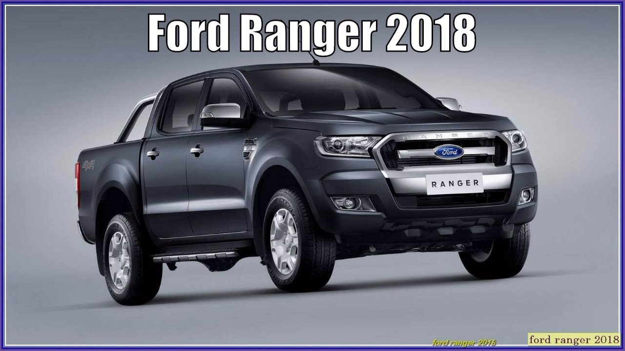 ford ranger 2018 wiltrak review interior exterior youtube. Black Bedroom Furniture Sets. Home Design Ideas