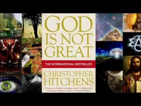 God Is Not Great - Christopher Hitchens Audio Book - P5